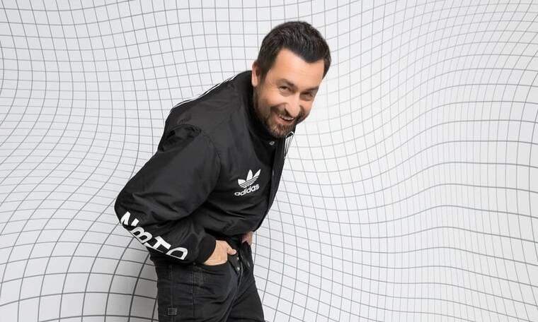 Θέμης Γεωργαντάς: «Από ανθρώπους μέσα στα μίντια έχω εισπράξει αχαριστία»