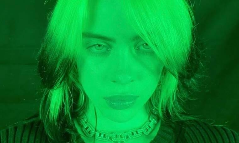 Billie Eilish: Αυτό είναι το κρυφό μήνυμα του «My Future»