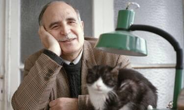 Ντίνος Χριστιανόπουλος: Πού και πότε θα γίνει η κηδεία του ποιητή (Photos)
