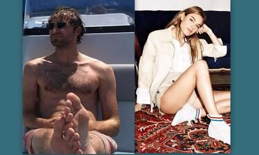 Νιάρχος- Rowe: Έρωτας στην Σπετσοπούλα για τον κροίσο και το super model