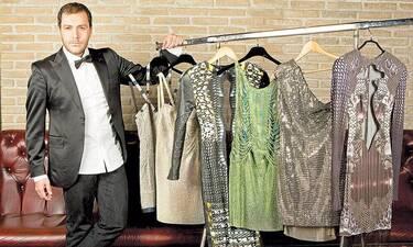Βρεττός Βρεττάκος: «Η Μπιγιονσέ με τίμησε ακόμα μια φορά»