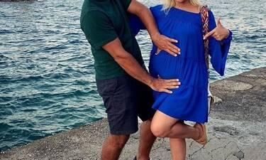 Γνωστή Ελληνίδα δημοσιογράφος απέβαλε τον περασμένο Μάιο και είναι ξανά έγκυος