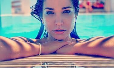 Κατερίνα Γερονικολού: Η πτώση με αλεξίπτωτο και το σχόλιο της Ντενίση!