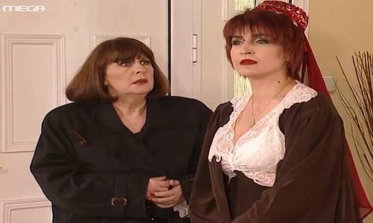 Ντόλτσε βίτα: Η Χριστίνα και η Σάσα στήνουν μια ολόκληρη πλεκτάνη