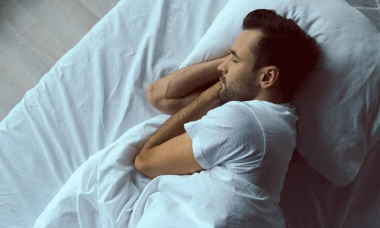 Έτσι θα κοιμηθείς επιτέλους καλά