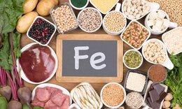 Σίδηρος: 12 τροφές για να καλύψετε τις ανάγκες του οργανισμού σας (εικόνες)