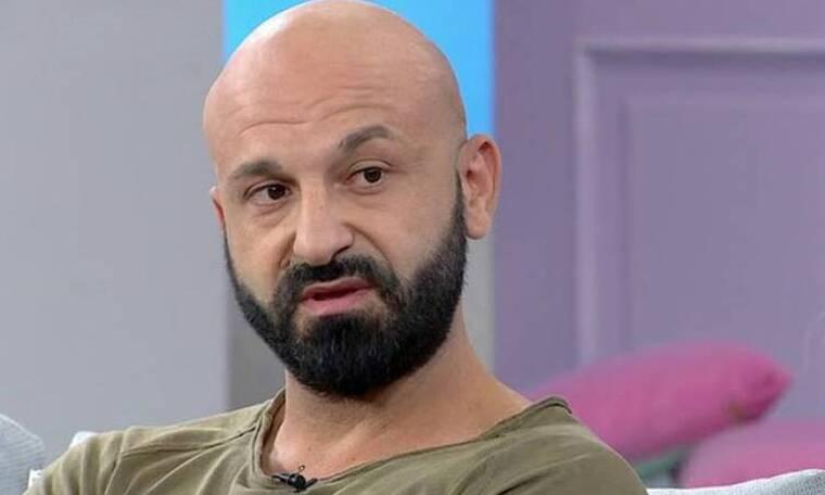 Υπάτιος Πατμάνογλου: Έγινε μπαμπάς για δεύτερη φορά-Η πρώτη φωτό με το μωρό