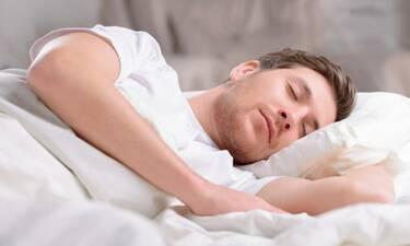 Η αίσθηση που λειτουργεί ακόμα και όταν κοιμάσαι