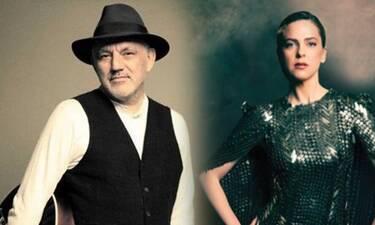 Νίκος Πορτοκάλογλου και Ρένα Μόρφη, η νέα έκπληξη της ΕΡΤ!