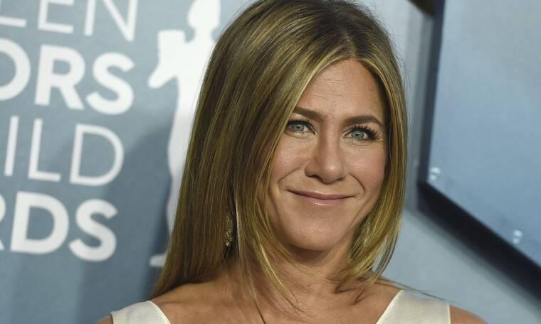 Ο πρώην της Jennifer Aniston δεν έχει καμία σχέση με το παρελθόν. Δες τον