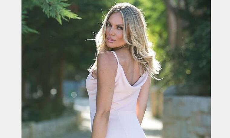 Ιωάννα Μαλέσκου: Η νέα ανάρτηση λίγο πριν την πρεμιέρα και οι ευχές (Photos)