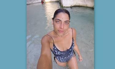 Σου αρέσει η Μυριέλλα Κουρεντή;Πού να δεις και την κούκλα αδερφή της (Pics)