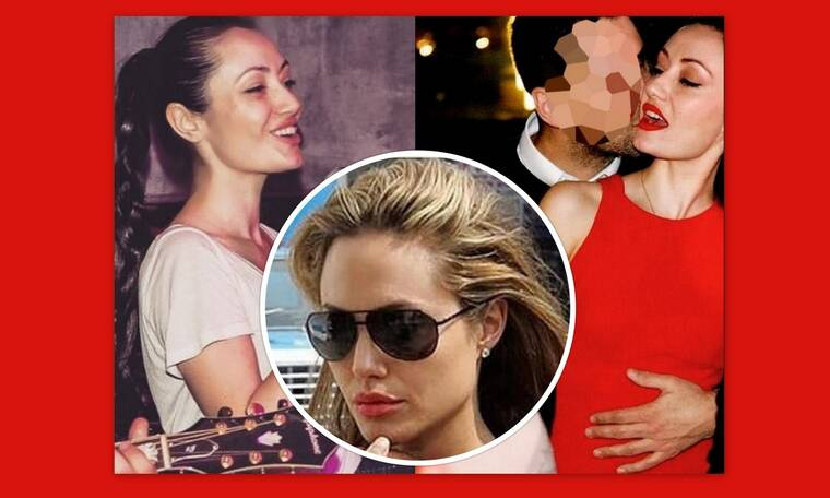 Quiz: Ποια είναι η πραγματική Jolie και ποια η σύντροφος Έλληνα τραγουδιστή;