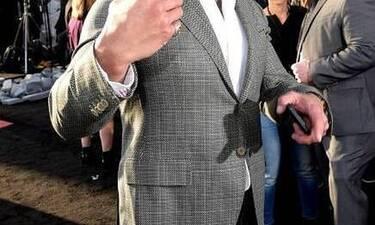 Αυτός είναι ο πλουσιότερος σταρ του Χόλιγουντ! (pics)
