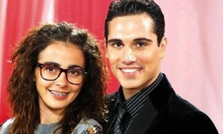 Μαρία η άσχημη: Ο Σέργιος και η Μόνικα συναντώνται τυχαία