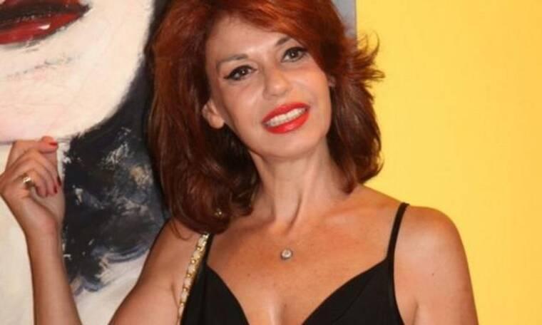 Πωλίνα Γκιωνάκη:Μιλά για την κακοποίηση που δέχτηκε από πρώην σύντροφό της