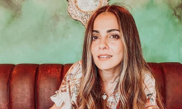 Αγγελική Δαλιάνη: Η κόρη της είναι καλλονή- Μοιάζουν σαν δυο σταγόνες νερό