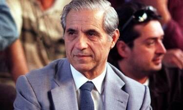 Σαν σήμερα στις 20 Αυγούστου 1929 γεννήθηκε ο Παύλος Γιαννακόπουλος