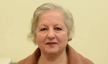 Ελένη Γερασιμίδου: Μιλά για το μεγάλο ρίσκο που πήρε την εποχή του κορονοϊού