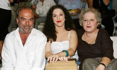 Γερασιμίδου: «Έχω κουραστεί, πολλά χρόνια στην TV, πολλές ώρες το θέατρο»