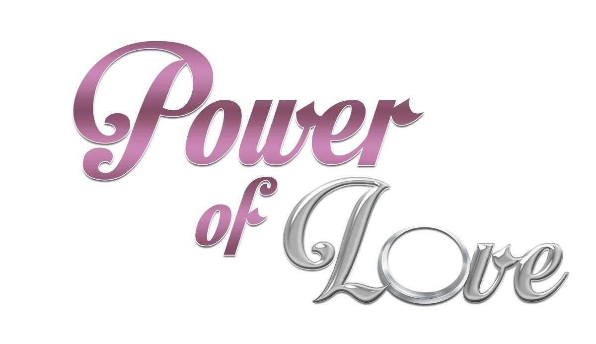 powr love