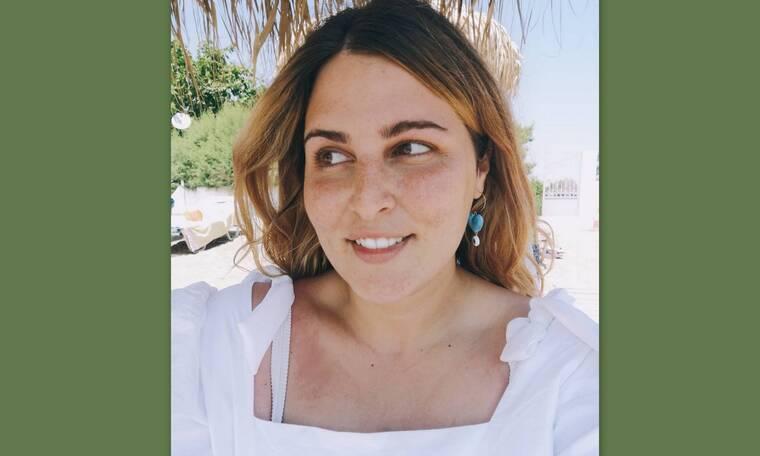 Εβελίνα Νικόλιζα: Η νέα της φώτο με μαγιό είναι ένα όνειρο!
