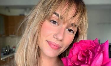 Έλενα Κώνστα: Υποχωρούν τα συμπτώματα του κορονοϊού! Τι αποκάλυψε η ίδια
