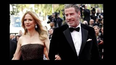 John Travolta:Το ανατριχιαστικό βίντεο στη μνήμη της γυναίκας του θα σε λυγίσει