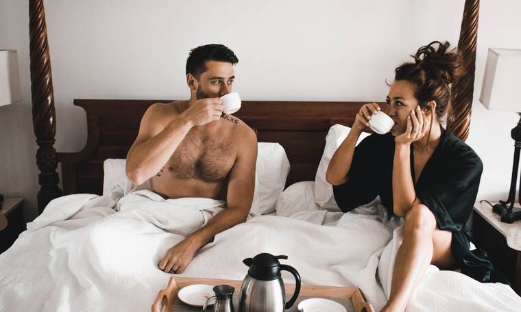 Τελικά, με τις σχέσεις παίρνεις κιλά; Ιδού η απάντηση