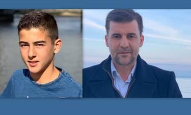 Θρήνος για τον ποδοσφαιριστή Γιώργο Θεοδότου που πέθανε ο 14χρονος γιος του