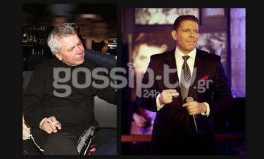 Γιάννης Πουλόπουλος:Ο Μπιθικώτσης στο gossip-tv:«Υπήρξε σημείο αναφοράς το έργο του»