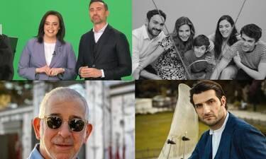 Η ΕΡΤ αλλάζει! Εκπλήξεις, σειρές και νέες αφίξεις για τη σεζόν που ξεκινά