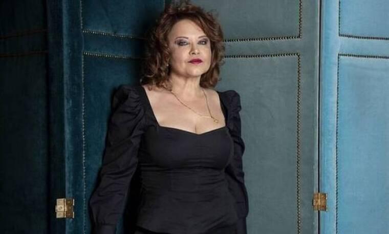Νικολέτα Βλαβιανού: Επιστρέφει στην TV σε ρόλο - έκπληξη! (pics)