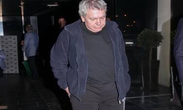 Γιάννης Πουλόπουλος: Σε μια από τις σπάνιες συνεντεύξεις του στον Νίκο Χατζηνικολάου!