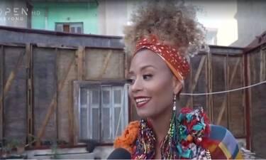 Shaya: «Μου έλεγαν ότι δεν θα κάνεις καριέρα επειδή είσαι μαύρη»