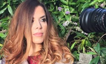 Marian Georgiou: Στη μεγάλη συναυλία «Ελλάδα–Ιταλία–Ευρώπη» στους Δελφούς