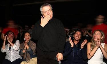 Γιάννης Πουλόπουλος: Σήμερα η κηδεία του σπουδαίου τραγουδιστή