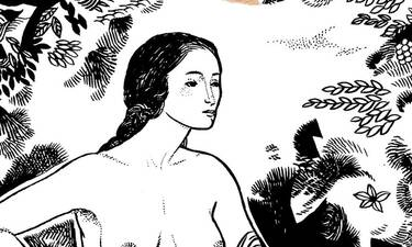 Ποιος είναι ο Έλληνας που έγραψε ιστορία φτιάχνοντας κόμικ