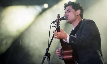 Αναβάλλεται η συναυλία του Luke Elliot στην Αθήνα: Η επίσημη ανακοίνωση (pics)