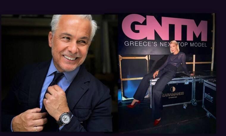 Θυμάστε το πρώτο Next Top Model; Αγνώριστοι Καγιά και Χριστόπουλος!