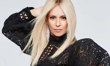 Style Me Up: Το μήνυμα της Μαρίας Μπακοδήμου για τη νέα της εκπομπή