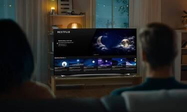 Έπος: Βγήκε τηλεοπτική υπηρεσία για να κοιμάσαι πιο εύκολα!