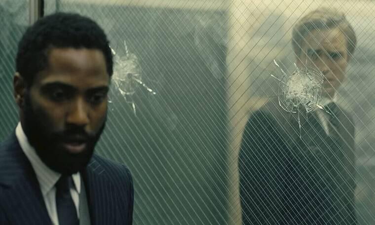 Τenet: Για αυτό είναι ξεχωριστή η νέα ταινία του Κρίστοφερ Νόλαν!