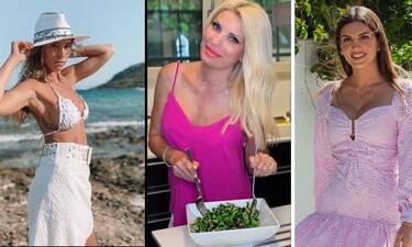 Θες να αδυνατίσεις; Αυτό είναι το βραδινό που επιλέγουν 10 κυρίες της showbiz!