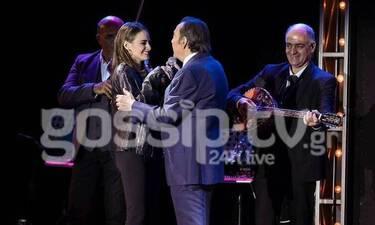 Βοσκόπουλος: Η κόρη του είναι ηθοποιός και αυτή είναι η σειρά που θα παίξει