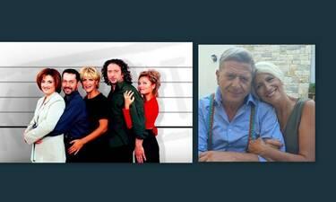 """Κόκλας - Κωνσταντίνου: Ξανά μαζί 20 χρόνια μετά τα """"Εγκλήματα""""! (Photos)"""