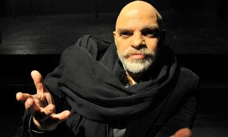 Θλίψη. Πέθανε ο ηθοποιός και σκηνοθέτης Γιώργος Βούρος