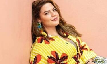 Δανάη Μπάρκα: Αυτός είναι ο τίτλος της εκπομπής της και οι συνεργάτες της!