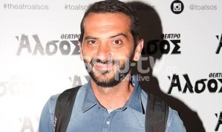 Λεωνίδας Κουτσόπουλος: Διασκέδασε στο θέατρο Άλσος! (Photos)