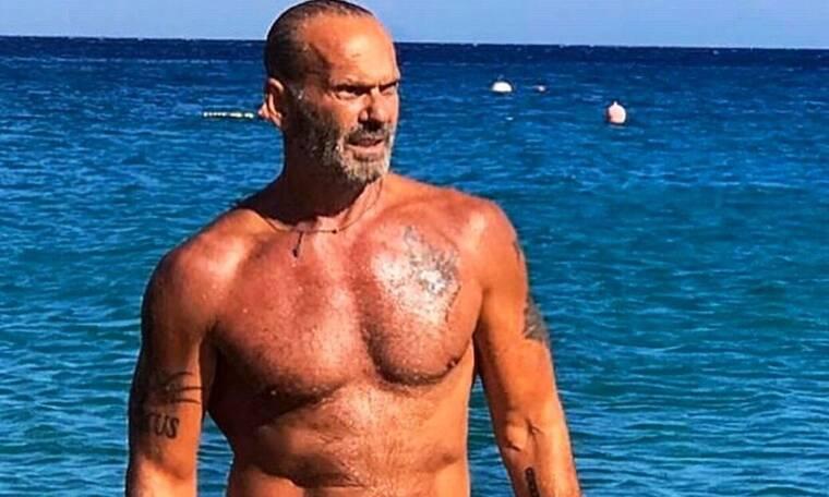 Πέτρος Κωστόπουλος: Έκανε κι αυτός το τεστ για τον κορονοϊό! (Photos)